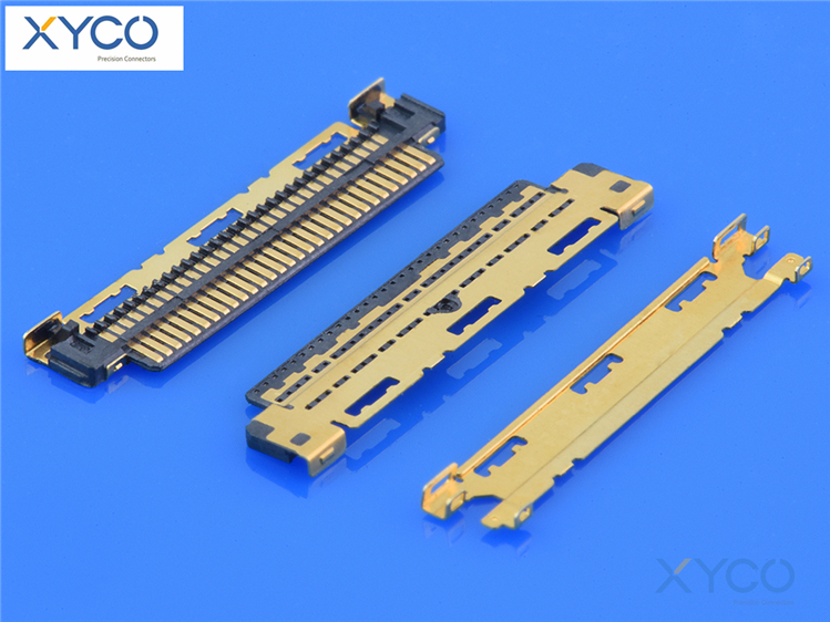 0.4mm间距连接器20473
