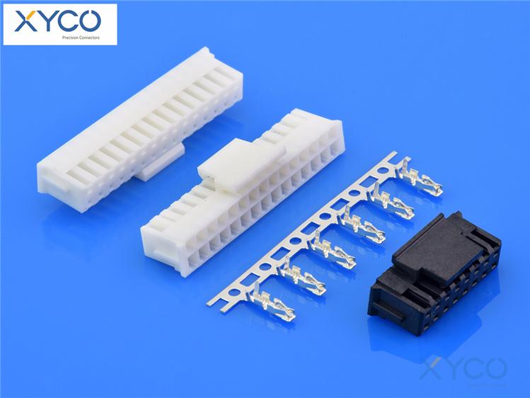 PHC连接器