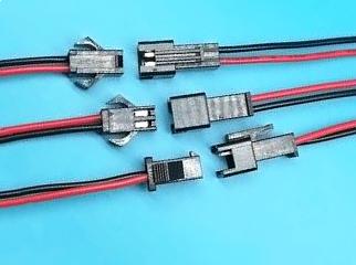 连接器接插件常用金属材料的特性区别