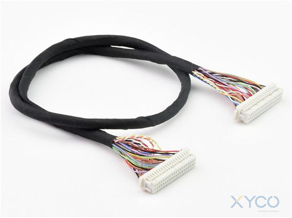 替代Molex连接器