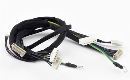 线束连接器