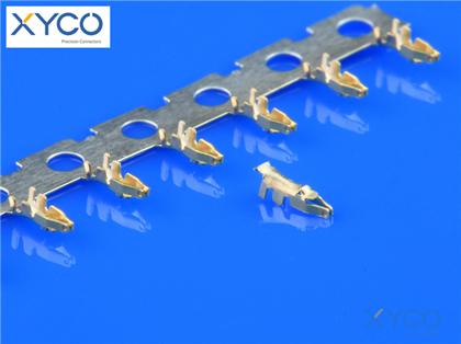 选择端子连接器生产厂家,专业和实力是重点!「轩业」