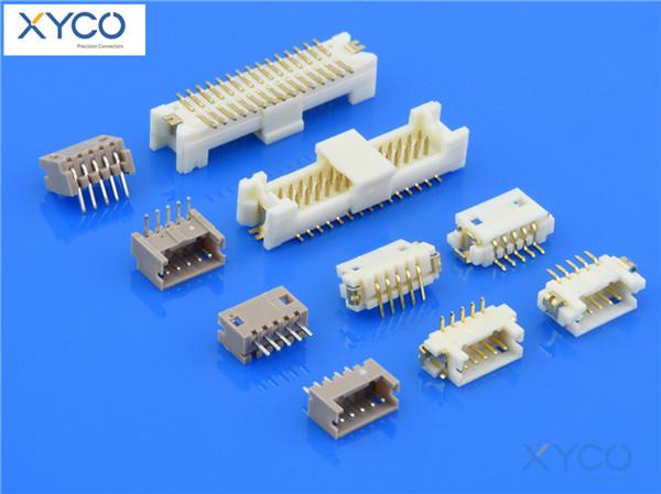 上海连接器厂家