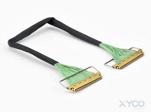 屏线连接器