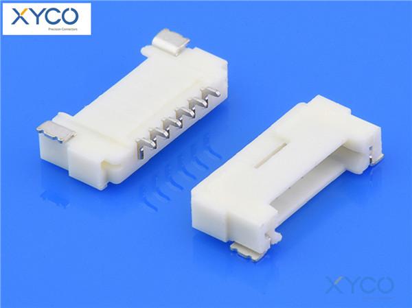 1.25mm连接器