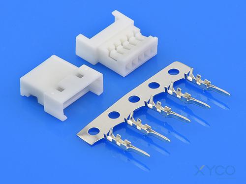 线对线连接器厂家用心制造,只为提供优质的连接器「轩业」