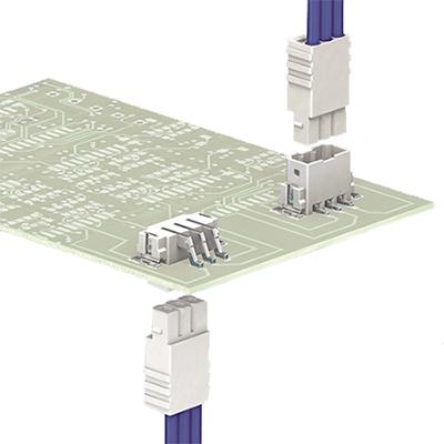 固态照明连接器工厂-开启线上销售模式「轩业」
