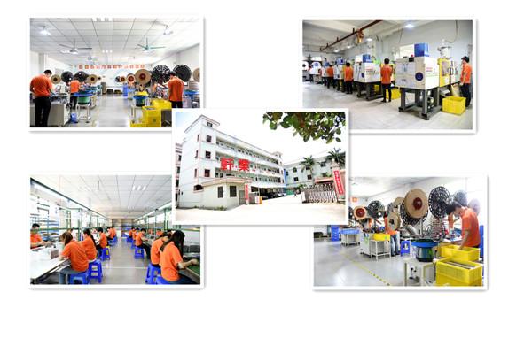 深圳fpc连接器厂家-24小时生产确保3~5天准时出货「轩业」