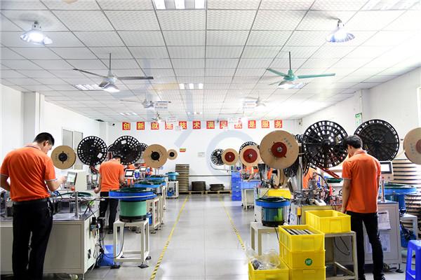 线对板连接器生产厂家,因为专业所以可靠「轩业」
