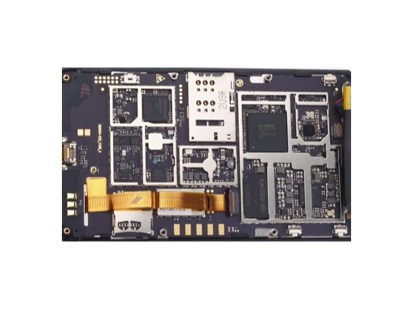 智能手机中常见的几种连接器介绍「轩业」