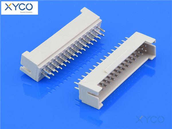排针排母连接器厂家
