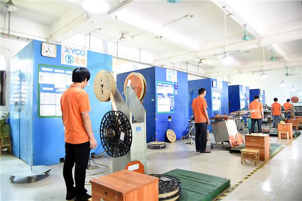 卧式连接器生产厂家