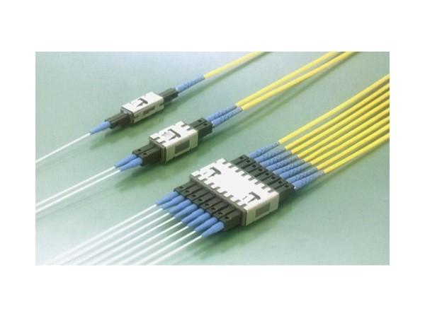 使用光纤连接器有什么优势?「轩业」