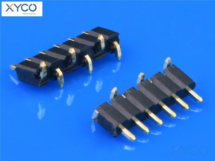 2.0mm单排排针