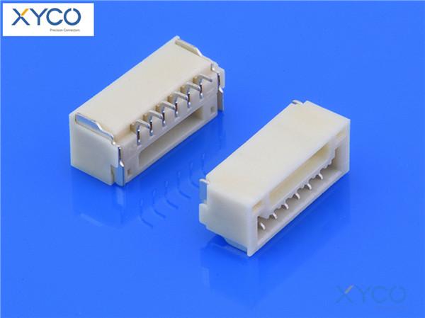 固态照明连接器工厂