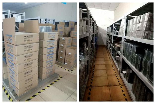 电子连接器生产厂家3天快速出货+个性化定制「轩业」