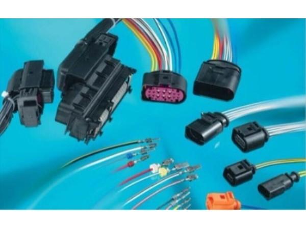 汽车连接器设计标准的九个因素「轩业」