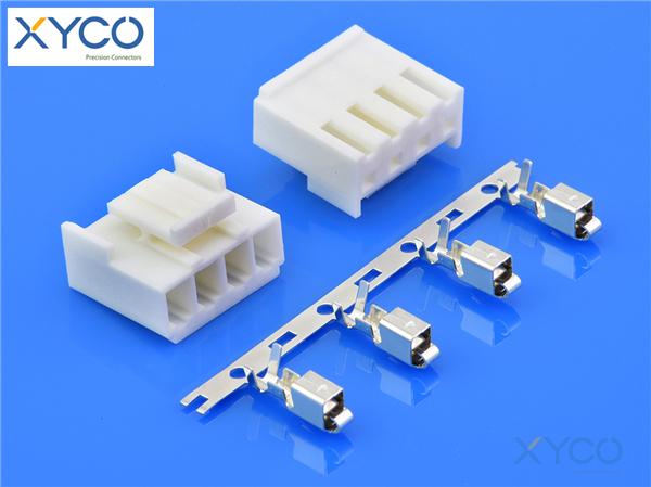 如何正确地保护连接器线束组件的外壳「轩业」