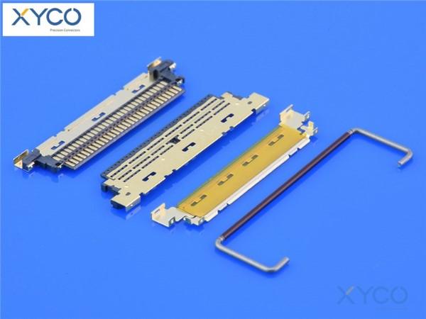 轩业分享线对板连接器在市场中的应用原理