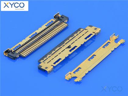 电子连接器的结构中少不了的关键性材料,原来这么重要!