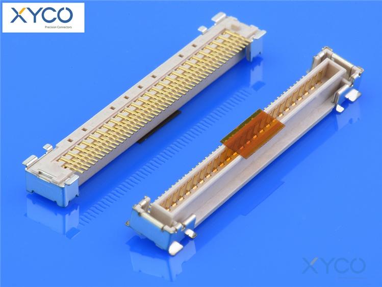 ipex连接器20320针座