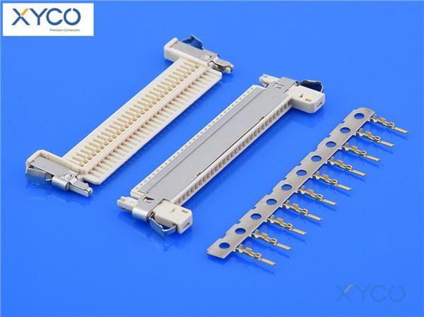 ffc连接器生产厂家 fi-x