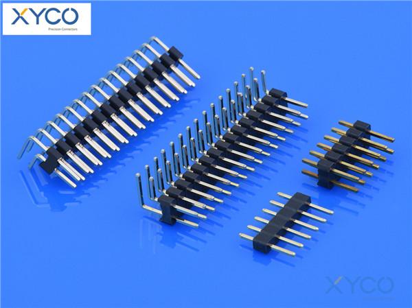 排针排名连接器生产厂家
