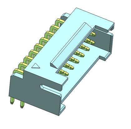 做连接器的设计需要具备什么能力?