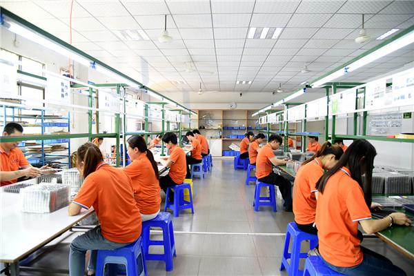 电子连接器生产厂家想客户所想急客户所急用实为客户解决问题「轩业」