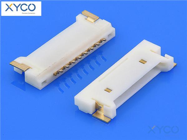 Molex51021连接器