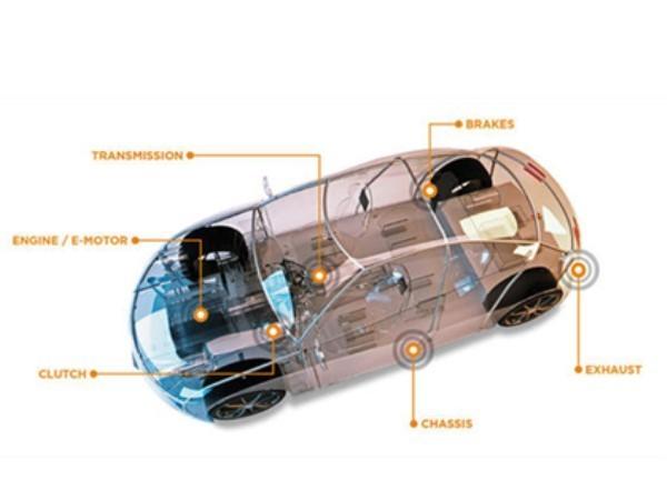 检查汽车线束的方法解析「轩业」