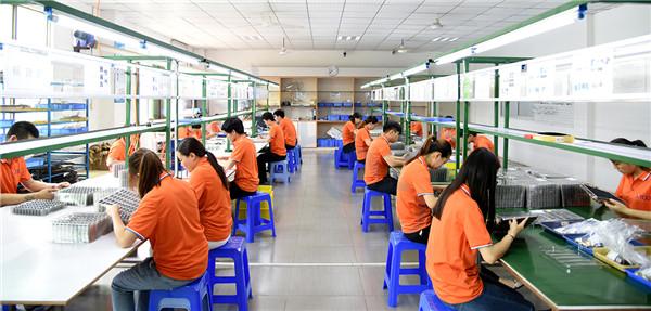 东莞排线连接器生产厂家