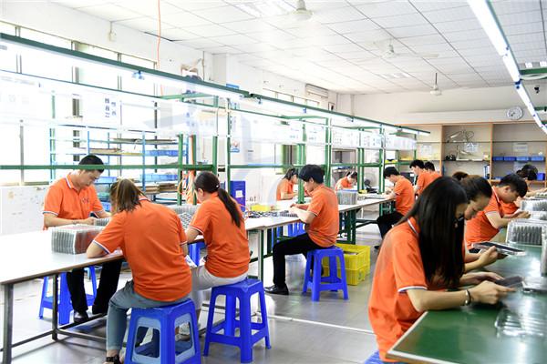btb连接器生产厂家