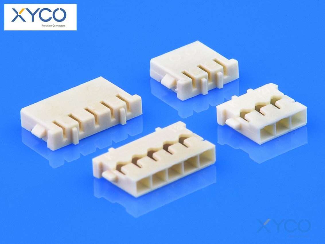 1.2mm间距连接器 ACH