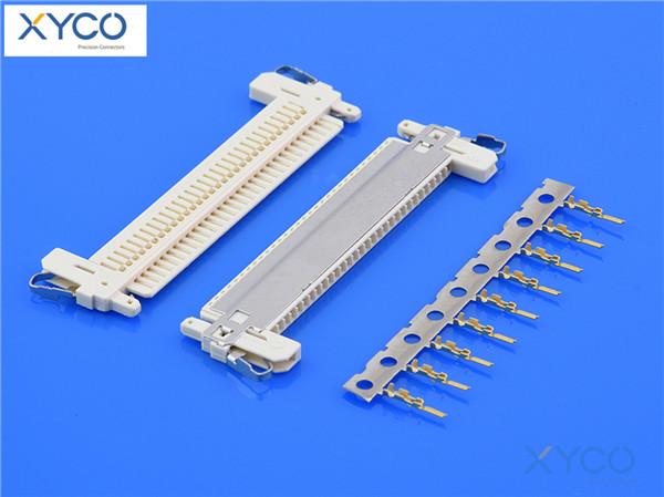 ffc连接器生产厂家