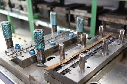 不同的端子产品对端子生产厂家有哪些要求?