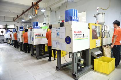 连接器生产厂家购进口设备生产,好品质值得你选择!「轩业」