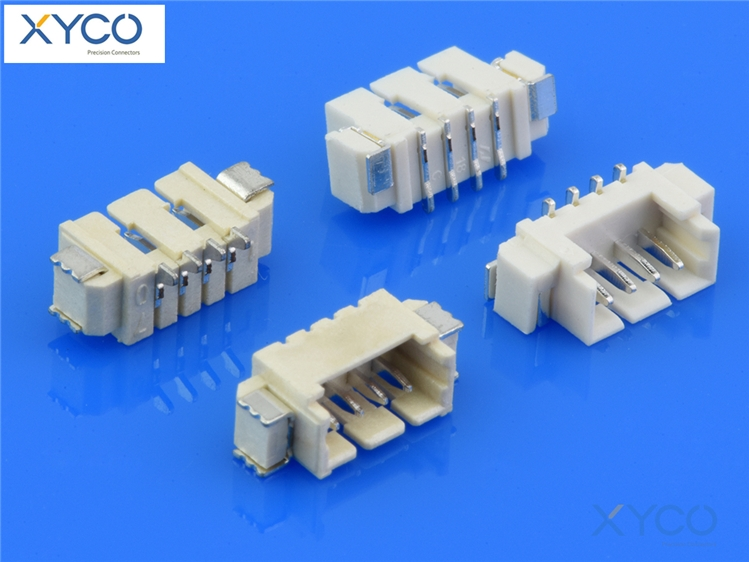 51021连接器针座