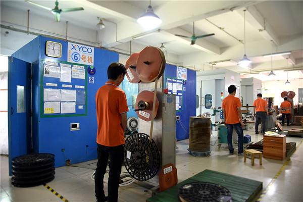 江苏连接器生产厂家