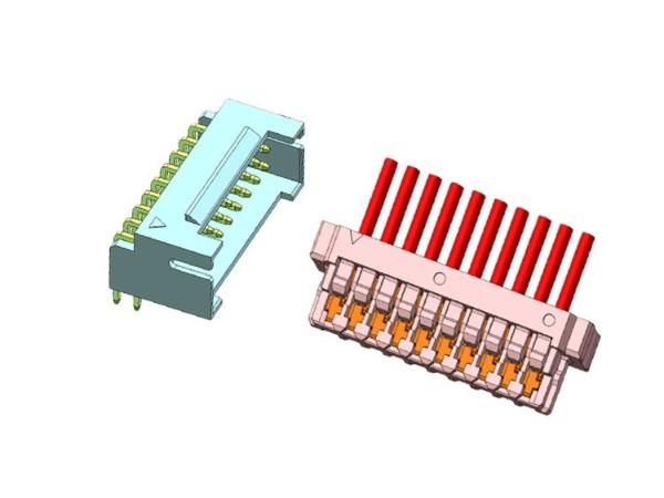 什么样的连接器才适合工业运动控制系统使用呢?「轩业」