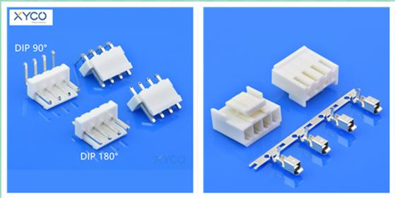vh3.96连接器