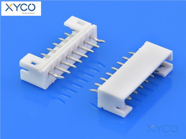 电子连接器的组装方式有哪些