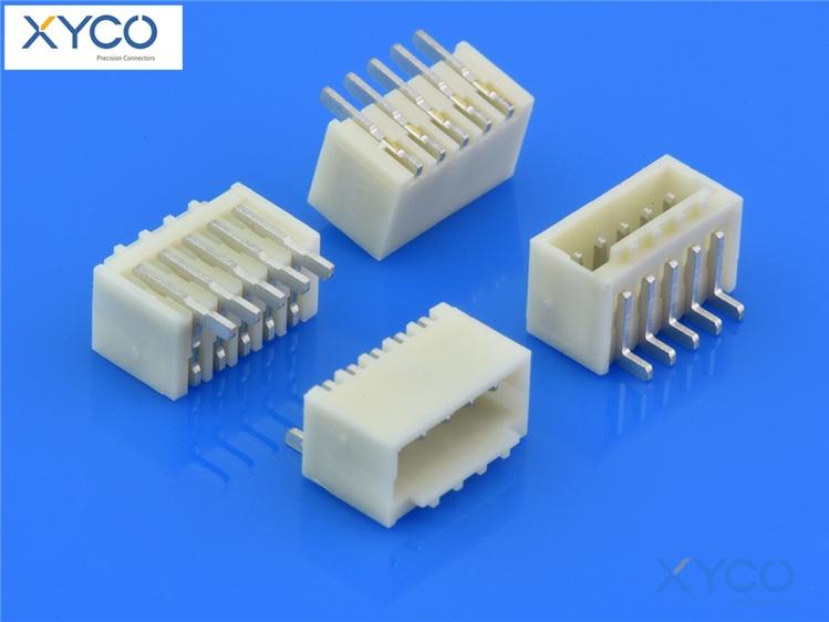 molex连接器1.5mm针座