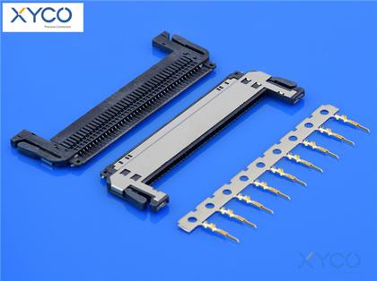 精密连接器接口通配兼容性更强,这样的厂家值得选择!
