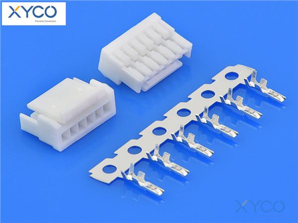 Molex连接器生产厂家