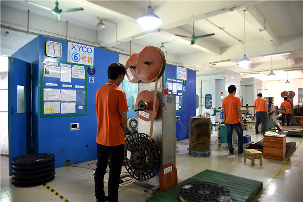 电池座连接器生产厂家
