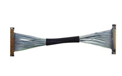 lvds连接器