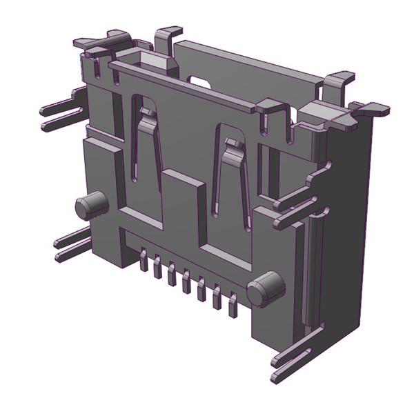 usb连接器生产厂家